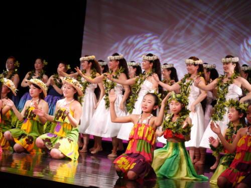 ALOHA Hawaiian Days