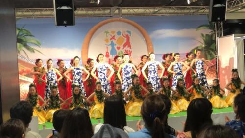 大江戸ハワイフェスティバル