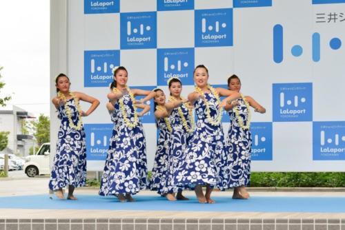 Hawaiian Fair ららぽーと横浜